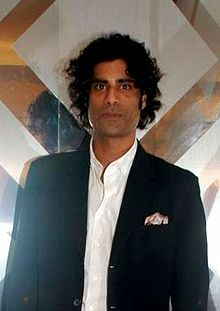 About Sikandar Kher Actor Biography Detail Info