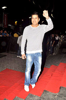 About Sudesh Berry Actor Biography Detail Info