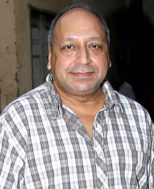 About Sudhir Pandey Actor Biography Detail Info