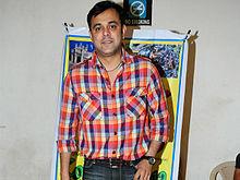 About Sumeet Raghavan Actor Biography Detail Info