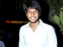 About Sundeep Kishan Actor Biography Detail Info