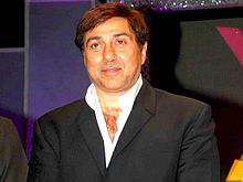 Bollywood Actor Sunny Deol's Biography