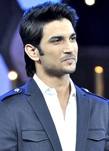About Sushant Singh Rajput Actor Biography Detail Info