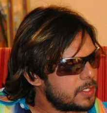 About Tanveer Zaidi Actor Biography Detail Info