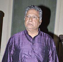 About Vikram Gokhale Actor Biography Detail Info