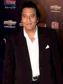About Vinod Khanna Actor Biography Detail Info