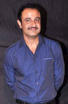 About Vivek Mushran Actor Biography Detail Info