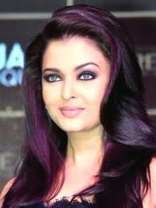 Bollywood Actress Aishwarya Rai Bachchan Biography
