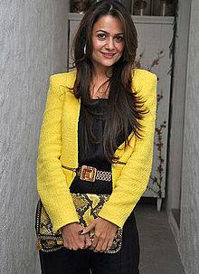 Bollywood Actress Amrita Arora Biography