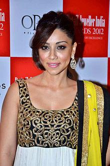 Amrita Puri Hindi Actress Profile