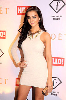 About Amy Jackson Actress Biography Detail Info