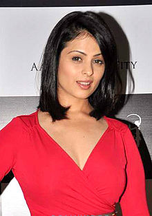 About Anjana Sukhani Actress Biography Detail Info