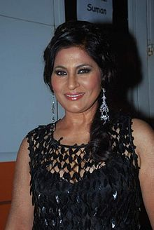 About Archana Puran Singh Actress Biography Detail Info