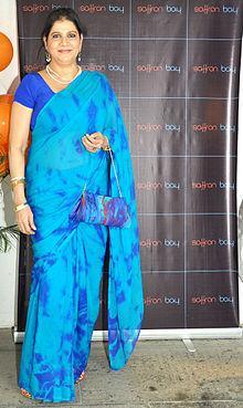 About Asha Sachdev Actress Biography Detail Info
