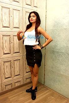 About Avani Modi Actress Biography Detail Info