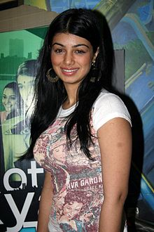About Ayesha Takia Actress Biography Detail Info