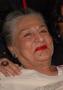 About Begum Para Actress Biography Detail Info