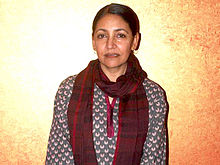 About Deepti Naval Actress Biography Detail Info