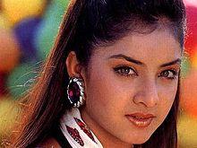 About Divya Bharti Actress Biography Detail Info