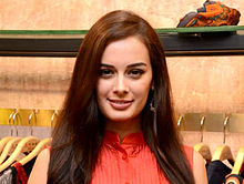 About Evelyn Sharma Actress Biography Detail Info