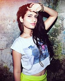 Fatima Sana Shaikh Hindi Actress Profile