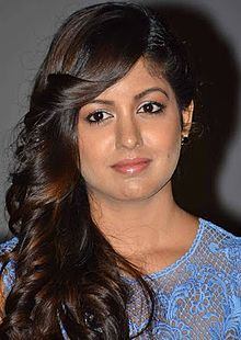 About Ishita Dutta Actress Biography Detail Info