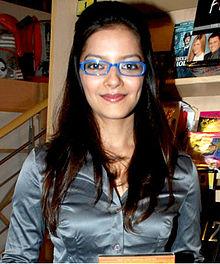 About Ishita Sharma Actress Biography Detail Info