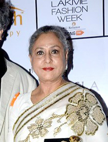About Jaya Bachchan Actress Biography Detail Info