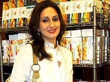 About Juhi Babbar Actress Biography Detail Info