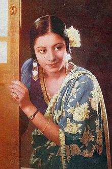 About Kanan Devi Actress Biography Detail Info