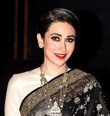 About Karisma Kapoor Actress Biography Detail Info