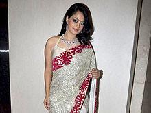 About Kaveri Jha Actress Biography Detail Info