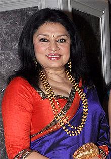 About Kiran Juneja Actress Biography Detail Info