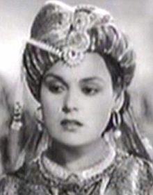 Bollywood Actress Kuldip Kaur Biography