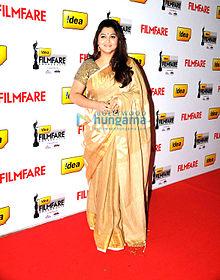 Bollywood Actress Kushboo Biography
