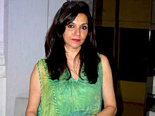 About Lillete Dubey Actress Biography Detail Info