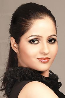 About Lovely Joshi Actress Biography Detail Info