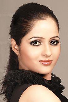 Bollywood Actress Lovely Joshi Biography