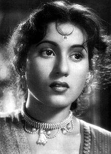 About Madhubala Actress Biography Detail Info