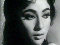 About Mala Sinha Actress Biography Detail Info