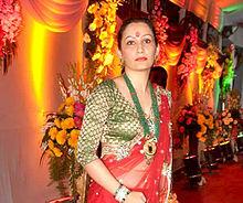 About Manyata Dutt Actress Biography Detail Info