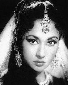 About Meena Kumari Actress Biography Detail Info