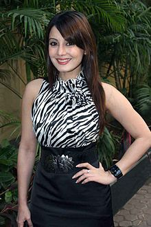 About Minissha Lamba Actress Biography Detail Info