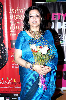 About Moushumi Chatterjee Actress Biography Detail Info