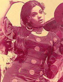 About Mumtaz Actress Biography Detail Info