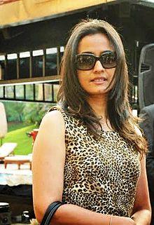About Namrata Shirodkar Actress Biography Detail Info