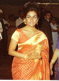 About Nanda Actress Biography Detail Info
