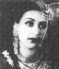 About Naseem Banu Actress Biography Detail Info