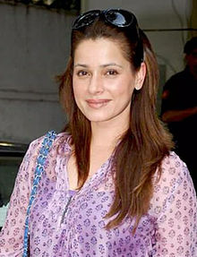 Bollywood Actress Neelam Kothari Biography