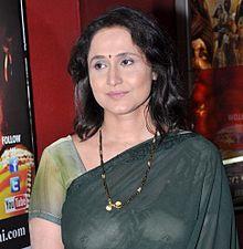 About Nishigandha Wad Actress Biography Detail Info